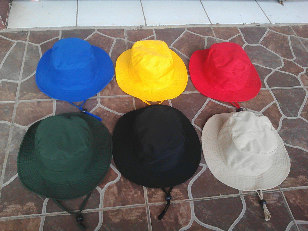 Konveksi topi rimba adalah pabrik produsen tempat pembikinan topi rimba murah  berkualitas dan harga terjangkau 3e74cebd57