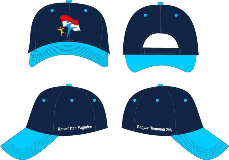 Konveksi topi bandung tempat spesialis penerima pesanan produksi topi  beraneka model cd608530d6
