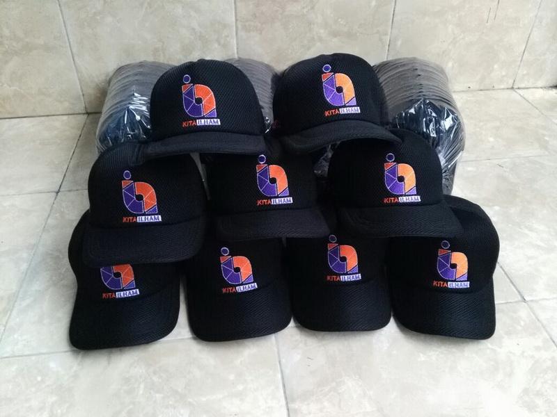 Pabrik Topi di Bogor Lokasi Produsen Topi Pengalaman Rapih Melayani  pembuatan aneka macam jenis topi harga murah dan rapih af96a1b7b8